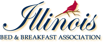 Illinois Bed & Breakfast Association Logo